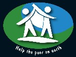 Logo Help the poor